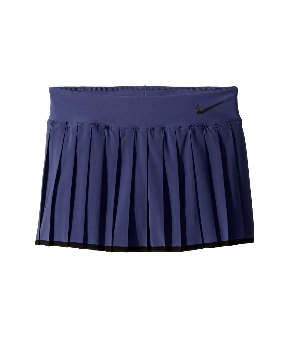 Nike Kids - Court Victory Tennis Skirt (Little Kids/Big K...