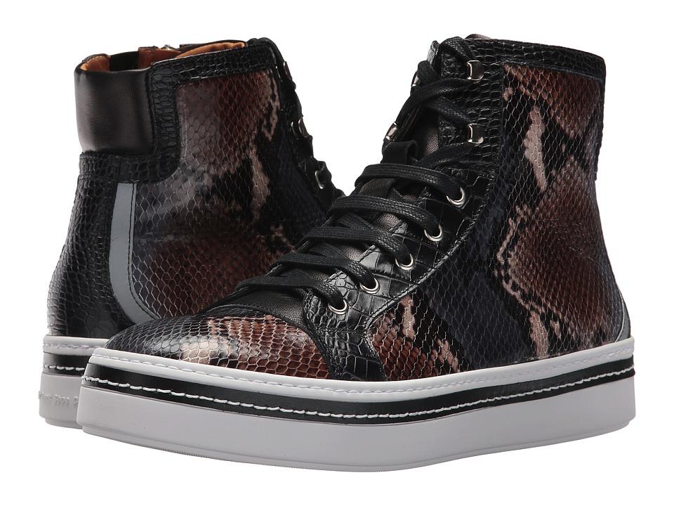 Right Bank Shoe Cotm - Sergio Sneaker