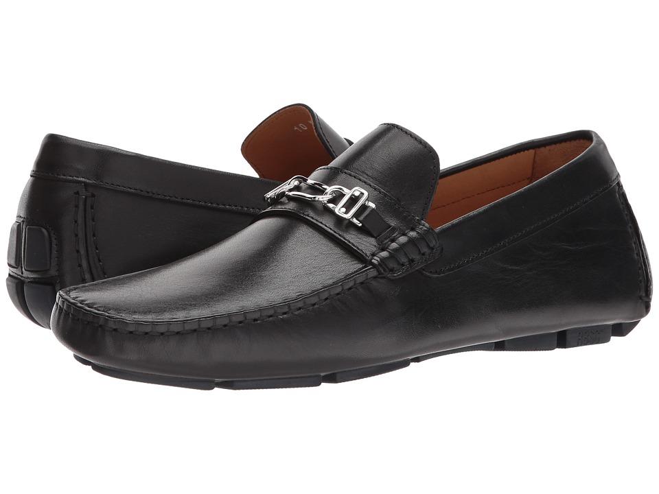 Right Bank Shoe Cotm - Owen Driver