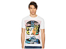 DSQUARED2 Africa Jersey T-Shirt