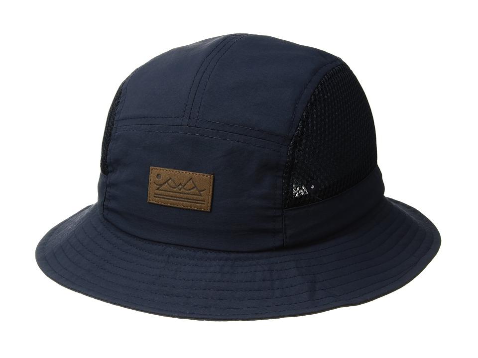 Pistil - Maddox (Navy) Caps