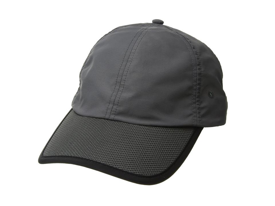 Pistil - Wilson (Graphite) Caps