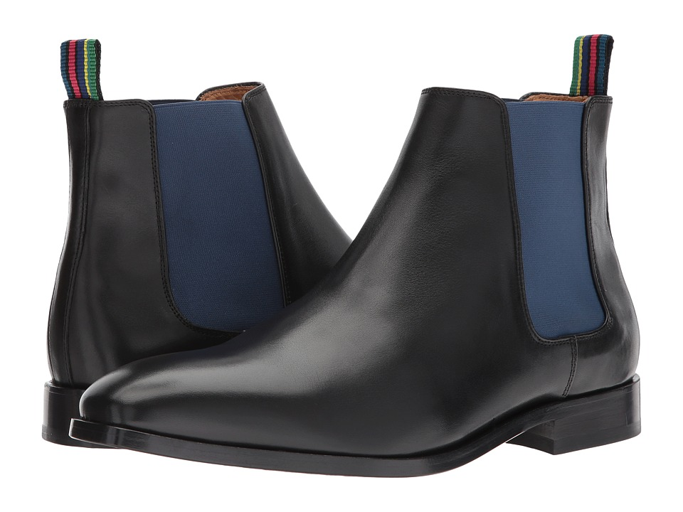 Paul Smith - PS Gerald Boot (Black 1) Mens Boots