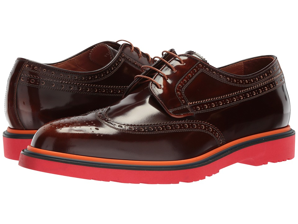 Paul Smith - Crispen Oxford