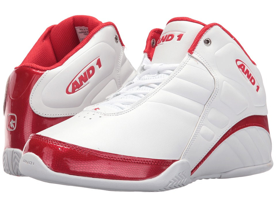 AND1 - Rocket 3.0 Mid