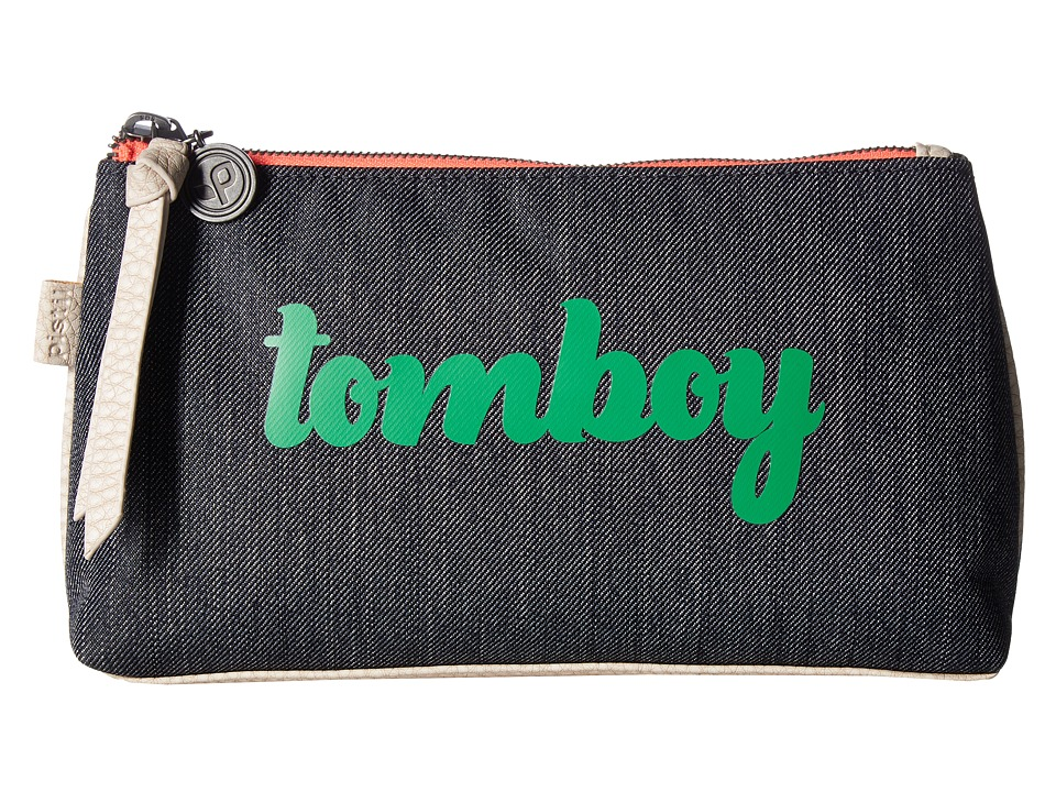 Pistil - All Mine Graphic (Tomboy) Bags