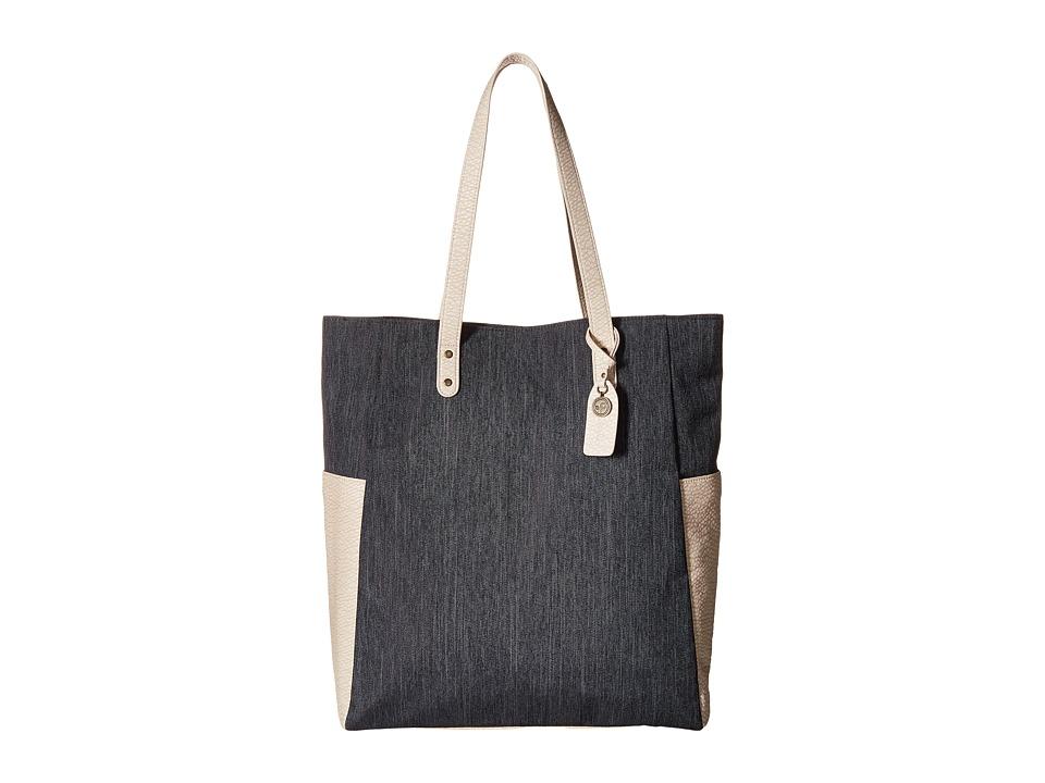 Pistil - Just Because (Cadet) Bags