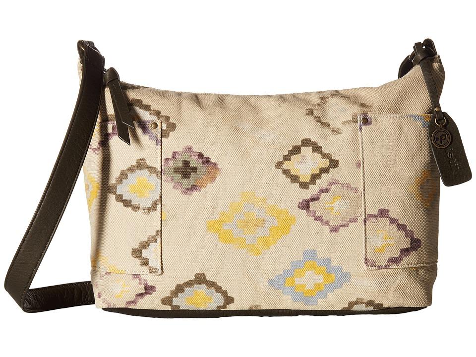 Pistil - Walk This Way (Morocco) Bags