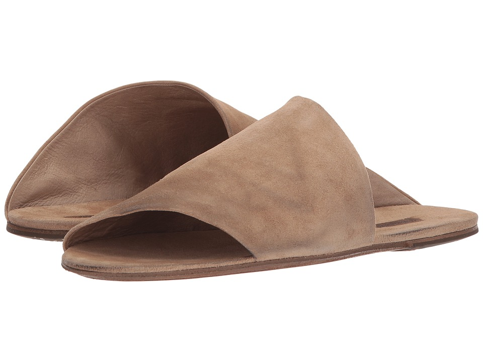 Marsell - Wrap Slip-On Sandal (Light Brown) Mens Shoes