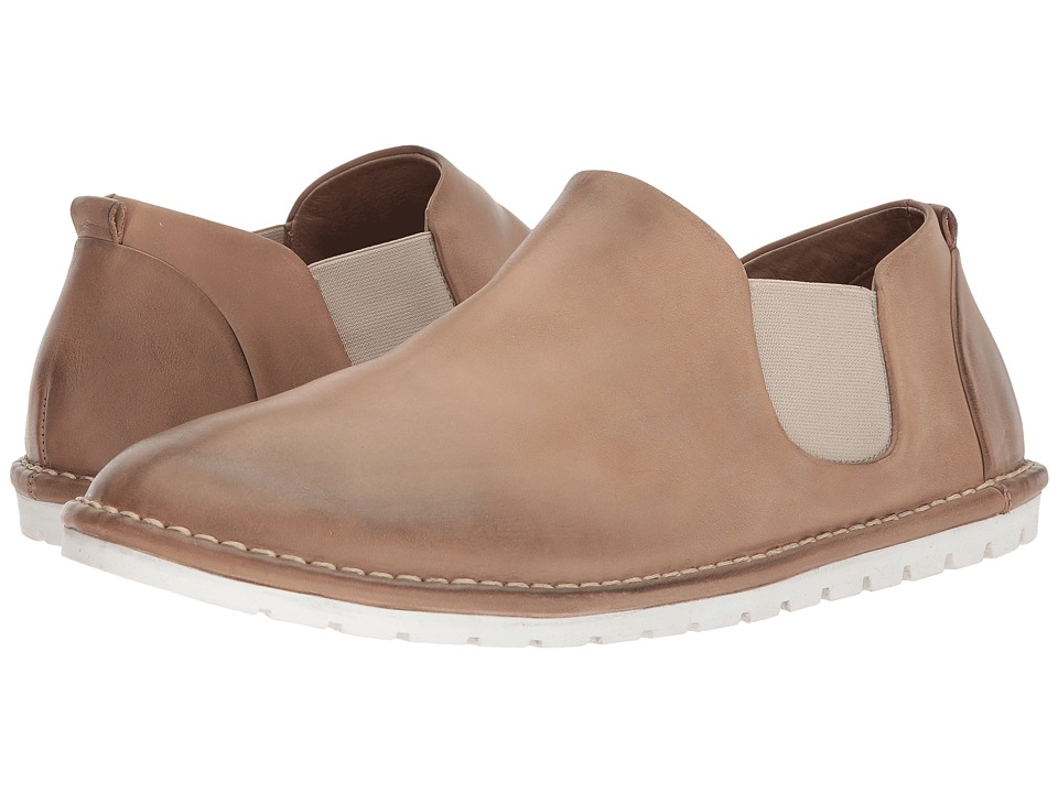 Marsell - Gomme Pull-On Loafer (Hazelnut) Mens Shoes
