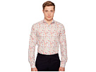 Eton Contemporary Fit Ice Cream Shirt