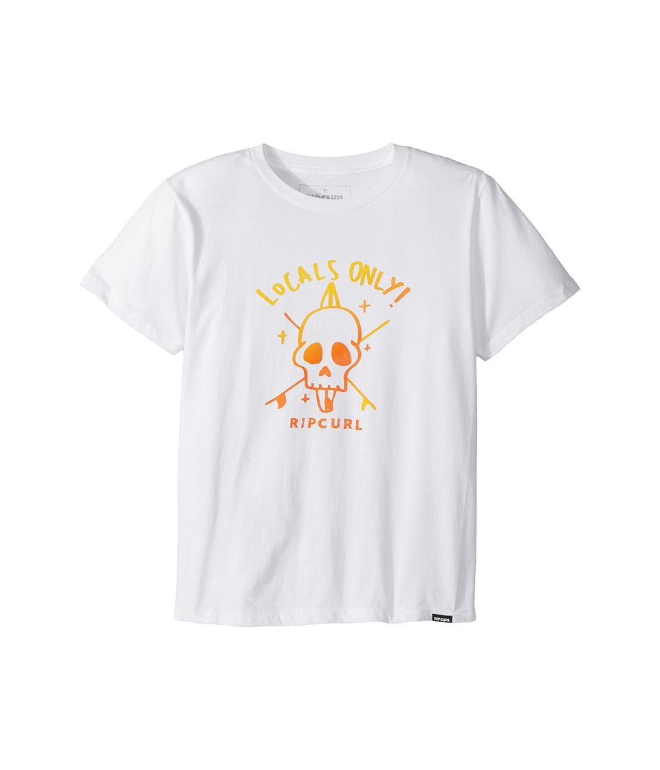 Rip Curl Kids - Locals Only Premium Tee