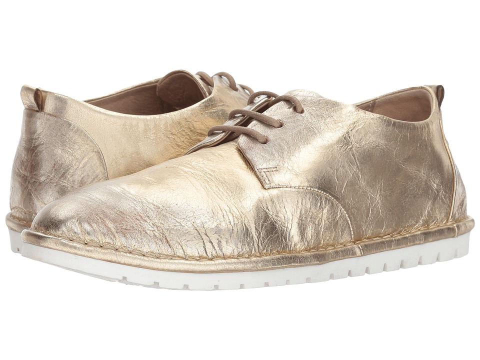 Marsell - Gomme Plain Toe Lace