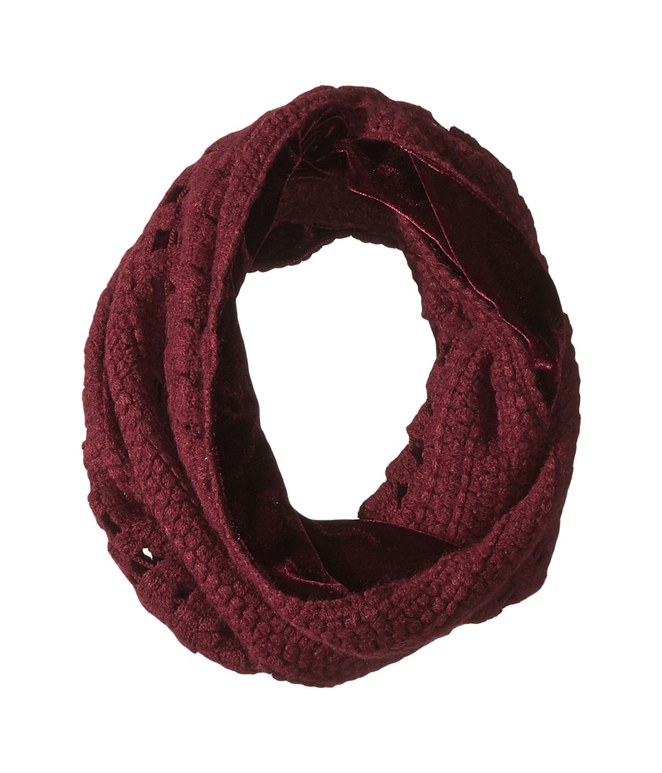 Collection XIIX - Velvet to Knit Loop