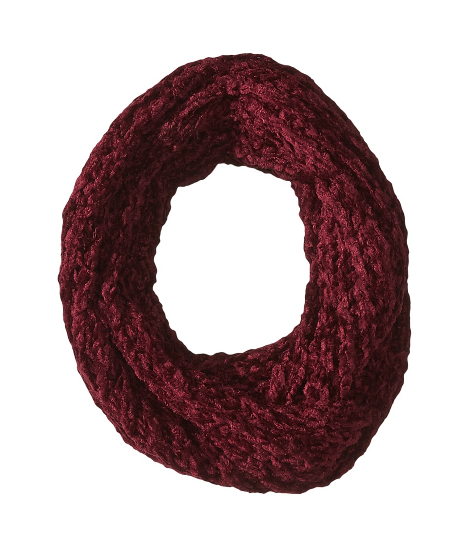 Collection XIIX - Chenille Knit Loop