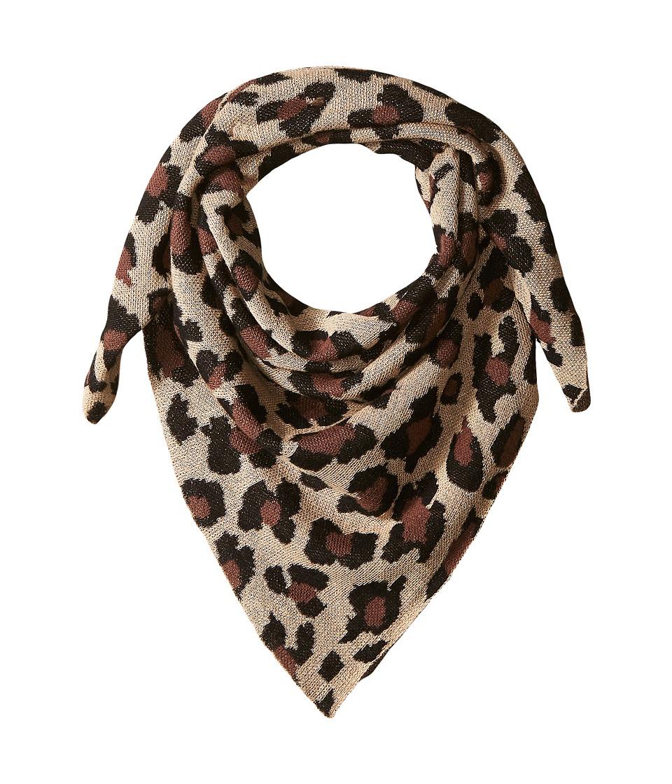 Collection XIIX - Leopard Bandana