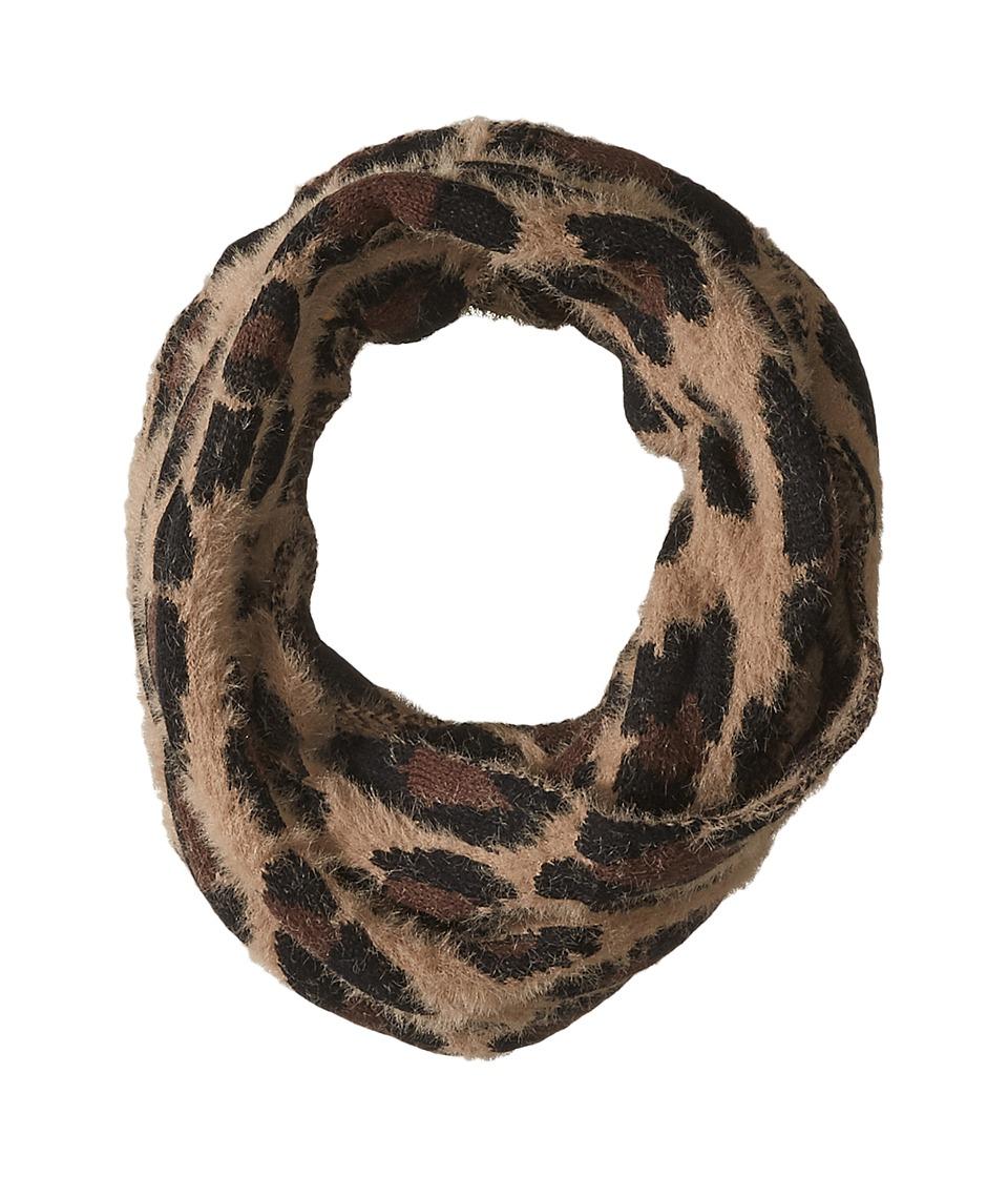 Collection XIIX - Eyelash Leopard Loop
