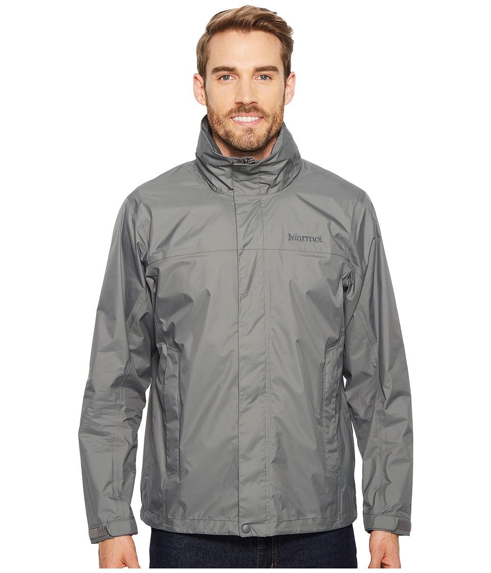 Marmot PreCip Jacket (Cinder) Men