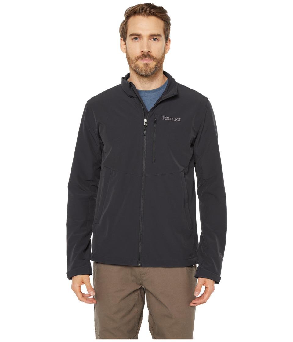 Marmot - Estes II Jacket (Black) Mens Coat