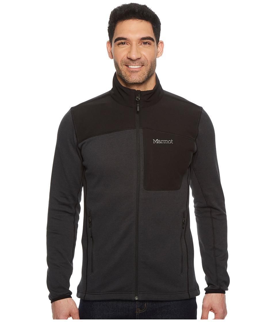 Marmot - Outland Jacket (Black) Mens Coat