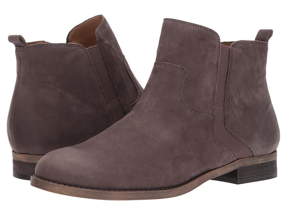 Franco Sarto Hampton (Peat Leather) Women