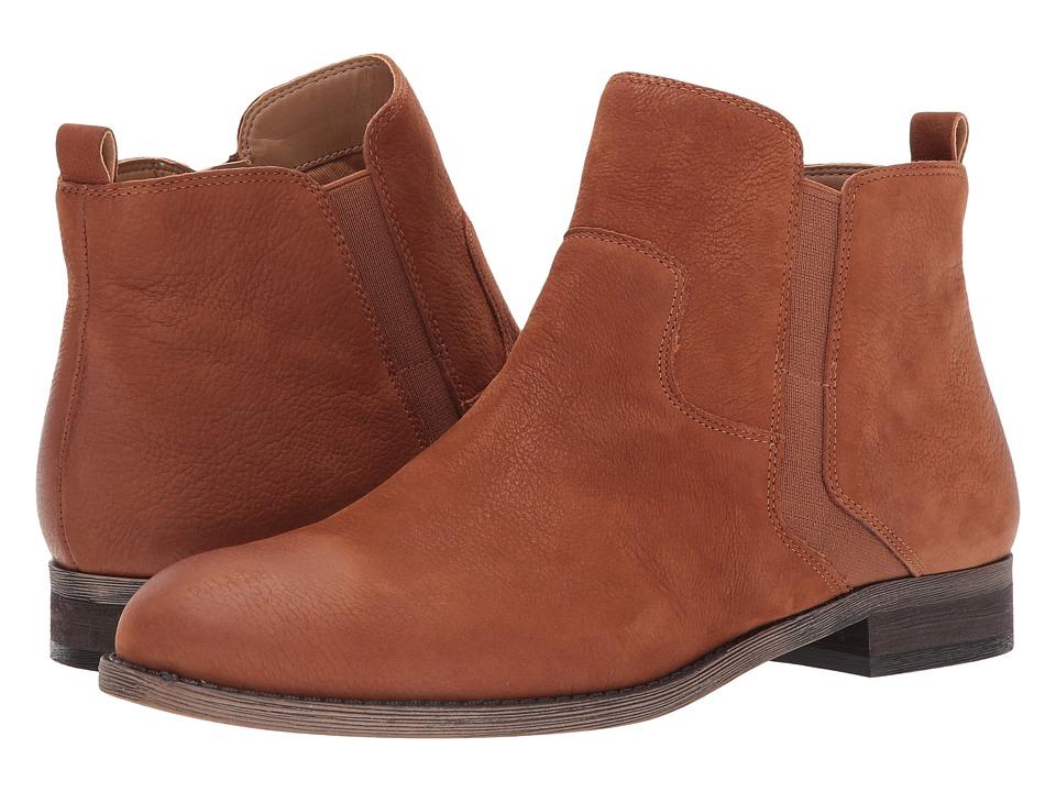 Franco Sarto Hampton (Whiskey Leather) Women