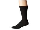 Feetures Wide Rib Ultra Light Crew Sock