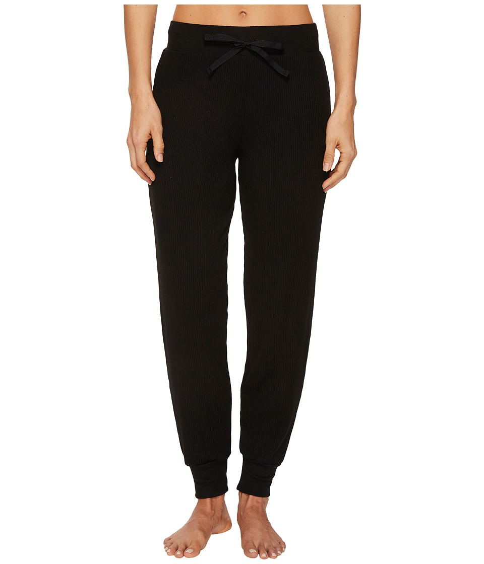 Spiritual Gangster - Ballet Rib Warm Up Pants