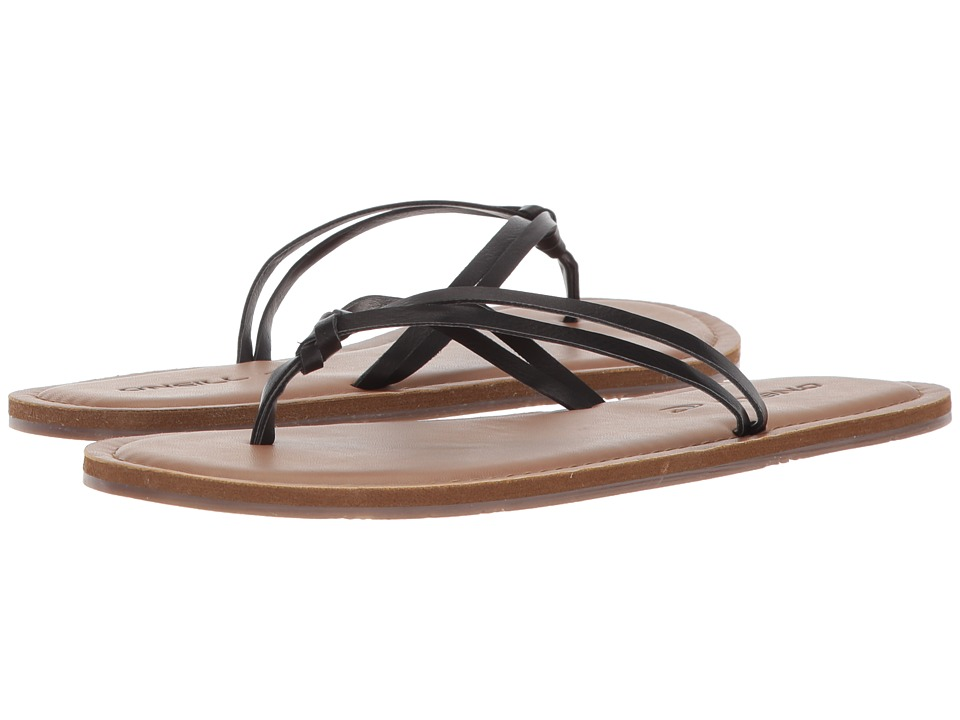 O'Neill - Rylie (Black) Women's Sandals