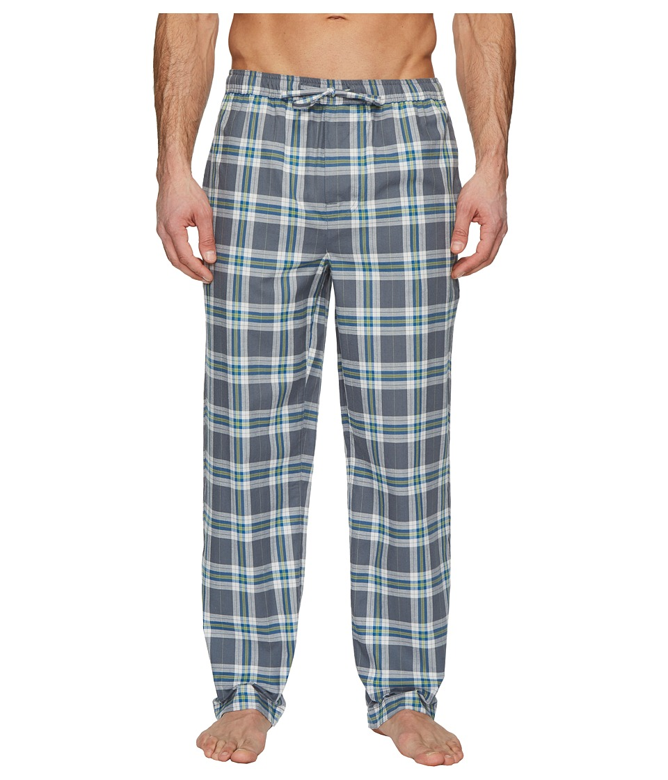 Life is Good - Classic Sleep Pant (Slate Gray) Mens Pajama