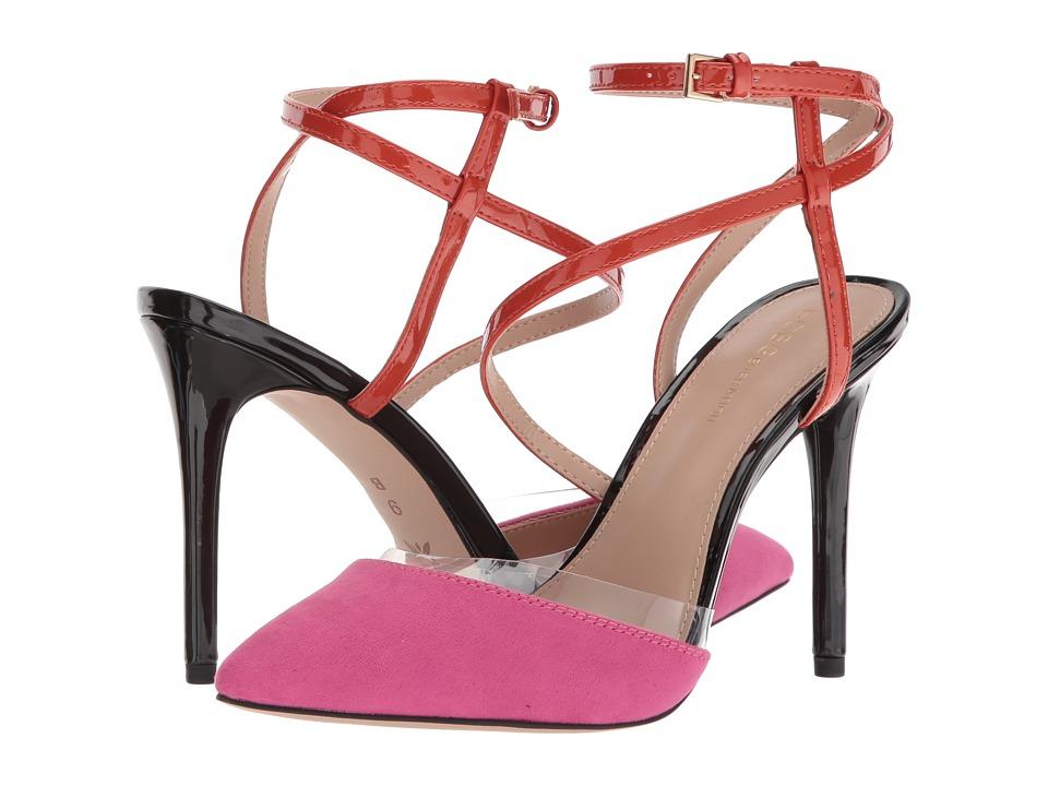 BCBGeneration Harlow (Pink/Sunset) High Heels