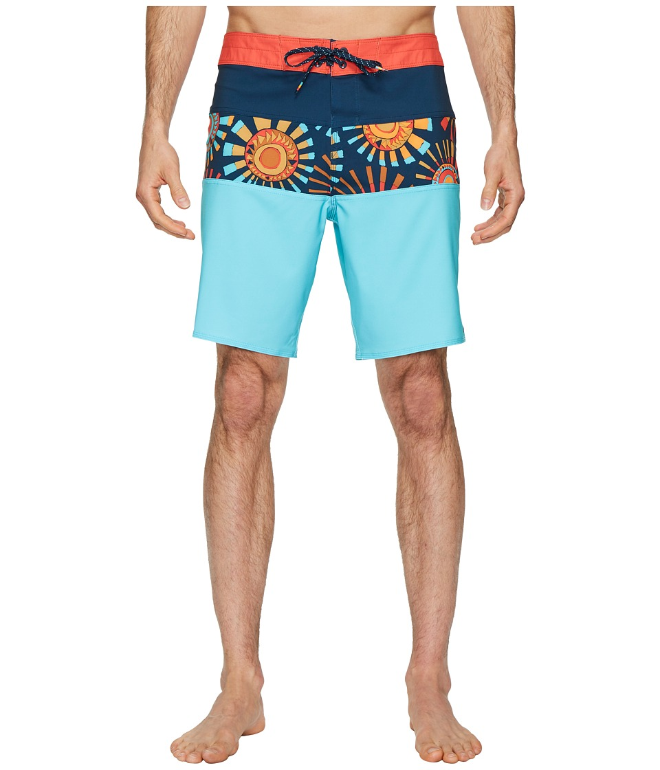 Billabong Tribong X Boardshorts (Mint) Men