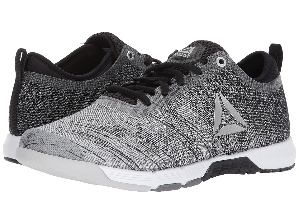 Reebok Speed Her TR (Alloy/Black/White/Skull Grey/Silver) Women's Shoes