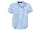 Polo Ralph Lauren Kids Solid Oxford Shirt (Toddler)