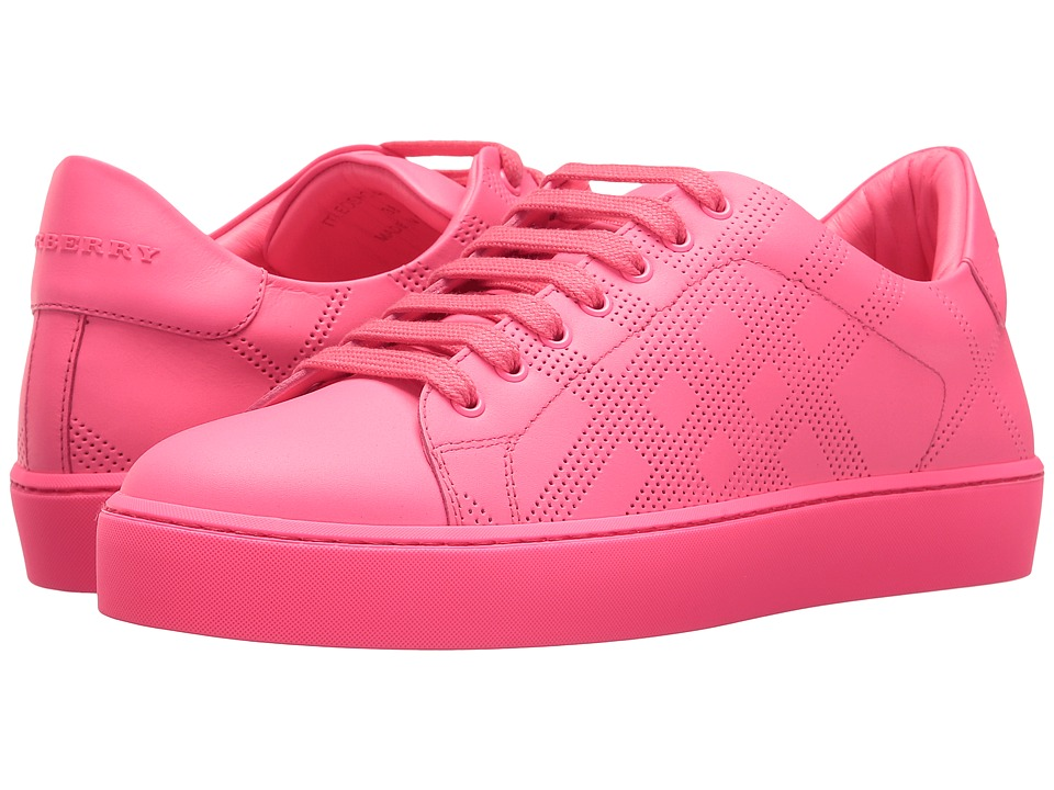 Burberry Westford PRF (Neon Pink) Women