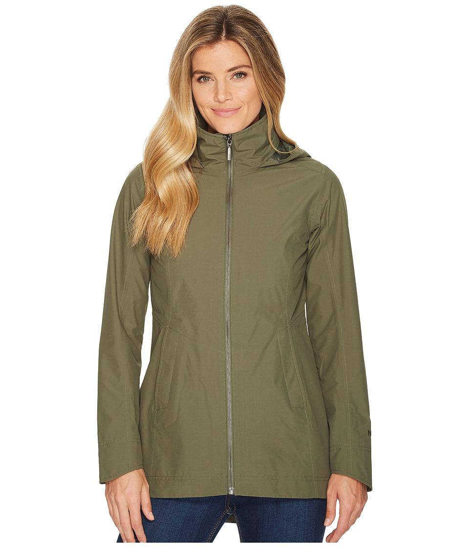 Marmot - Lea Jacket (Crocodile) Womens Coat