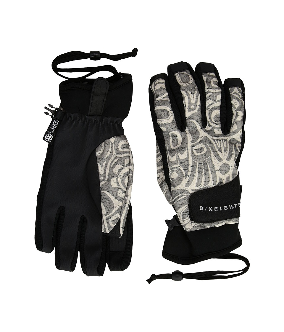 686 686 - Crush Gloves