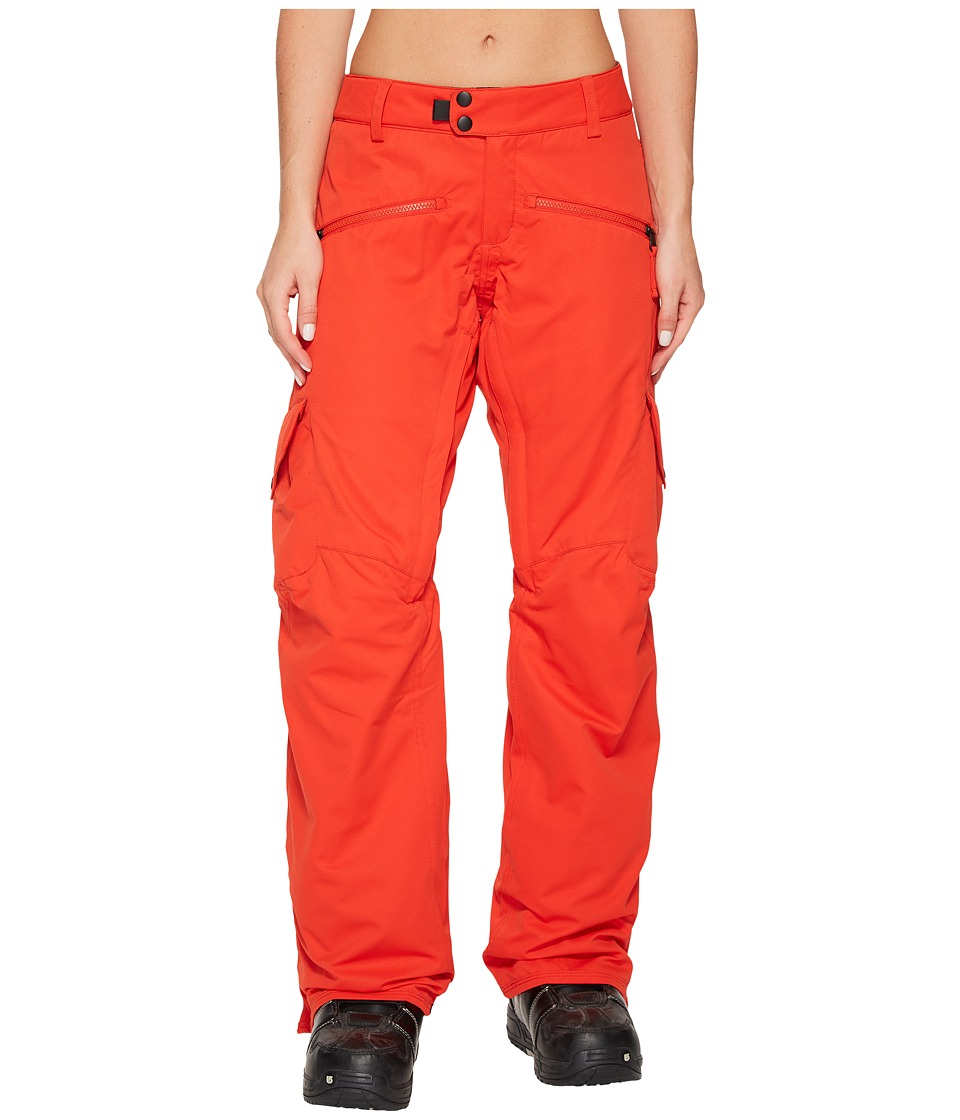 686 - Mistress Insulated Cargo Pants