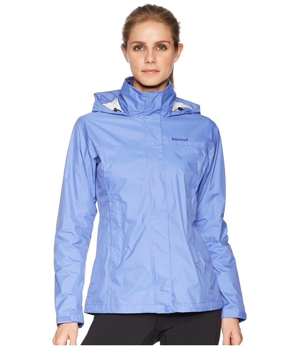 Marmot PreCip(r) Jacket (Lilac) Women