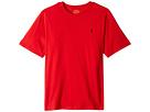 Polo Ralph Lauren Kids Cotton Jersey Crew Neck T-Shirt (Big Kids)