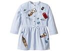 Burberry Kids Detailed Shirtdress (Infant/Toddler)