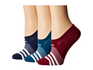adidas Superlite Super No Show Socks 6-Pack