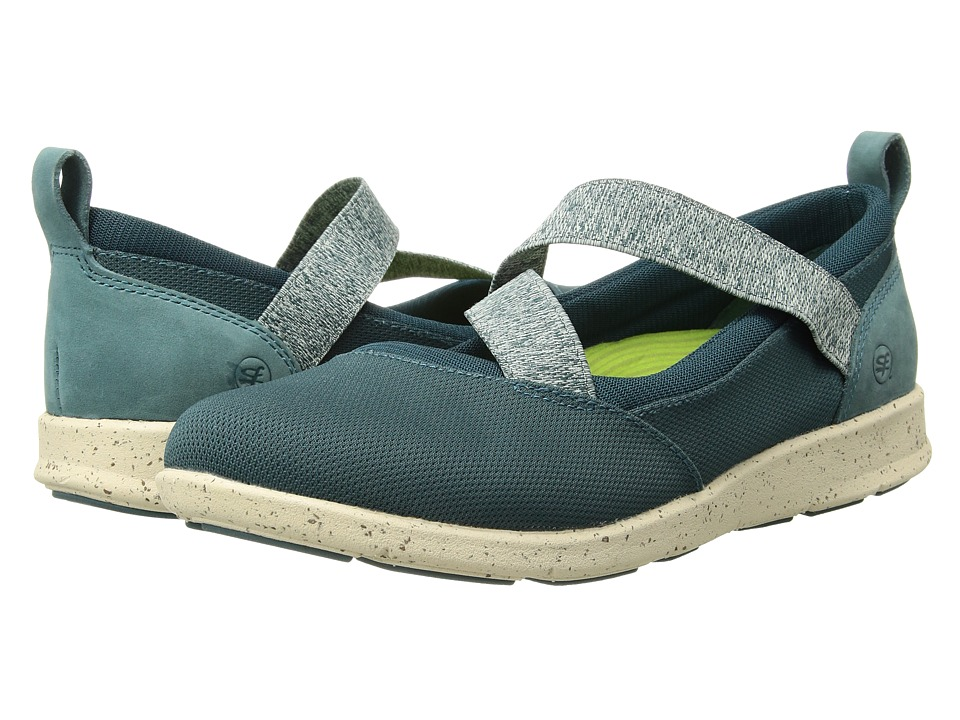 Superfeet Palisade (Balsam/Turtledove) Women's Shoes