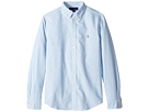 Polo Ralph Lauren Kids Cotton Oxford Sport Shirt (Big Kids)