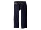 Polo Ralph Lauren Kids Hampton Straight Stretch Jeans (Toddler)
