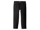 Polo Ralph Lauren Kids Hampton Straight Stretch Jeans (Little Kids)