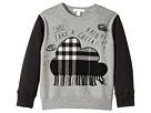 Burberry Kids Rain Cloud Sweater (Little Kids/Big Kids)