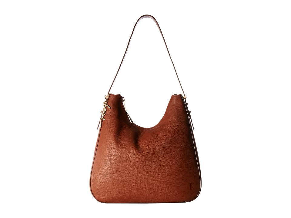 ED Ellen DeGeneres - Geel Hobo (Whiskey) Handbags