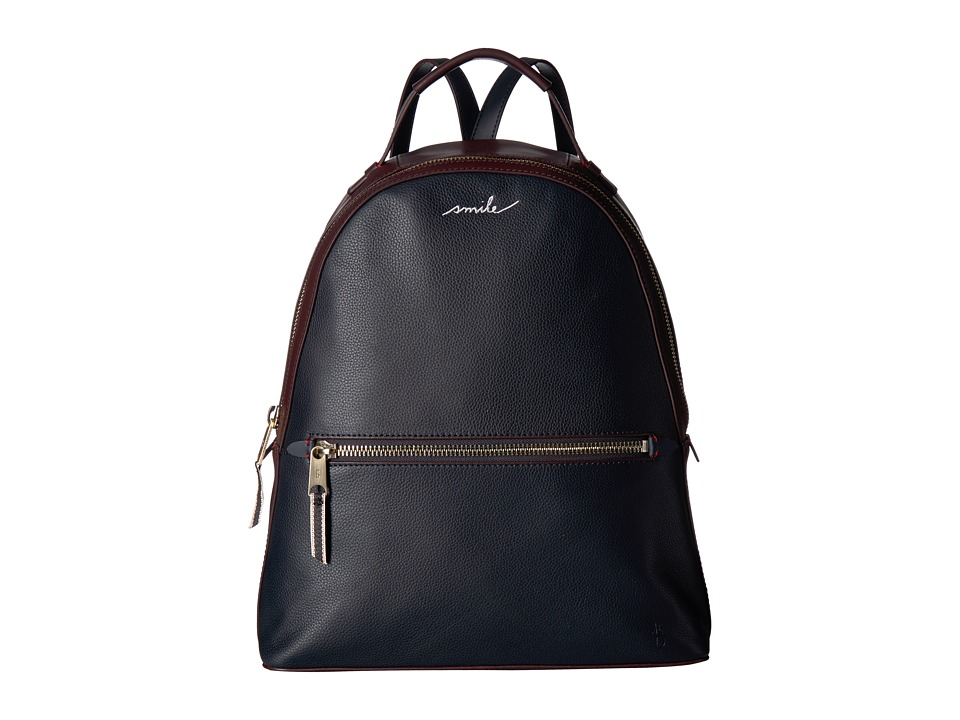 ED Ellen DeGeneres - Geel Large Backpack (Indigo/Sugar) Backpack Bags