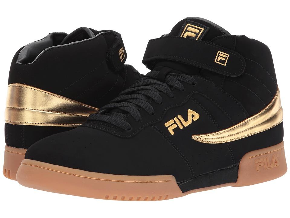 Fila - F